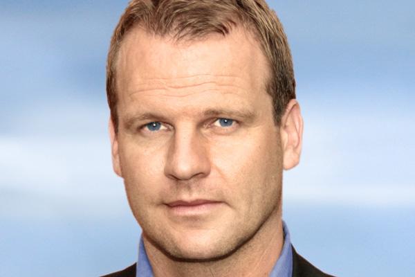 Thomas Bleck Kreis- und Fraktionsvorsitzender der CDU Frankfurt (Oder)