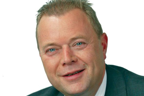 Kreisvorsitzender der CDU Elbe-Elster, Michael Stübgen MdB