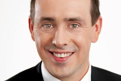 Parlamentarischer Geschäftsführer der CDU-Fraktion im Landtag, Ingo Senftleben, MdL