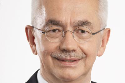 Ludwig Burkardt MdL