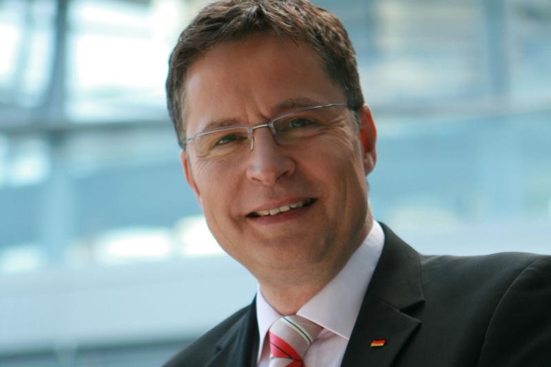 Jens Koeppen MdB