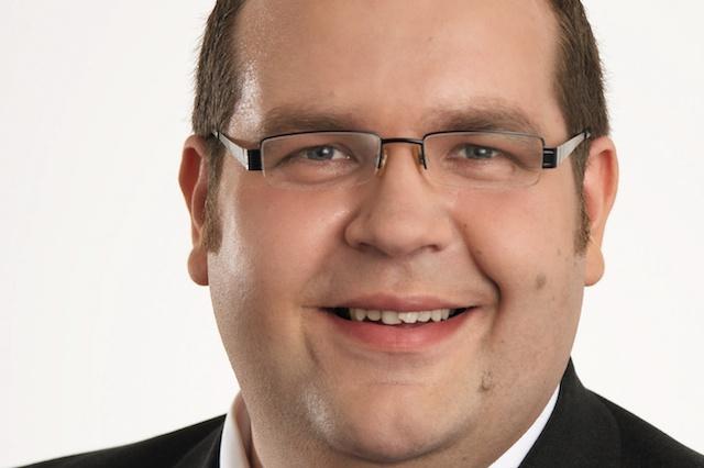 Gordon Hoffmann MdL