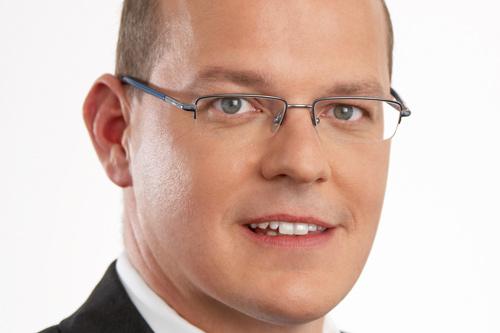 Danny Eichelbaum, MdL