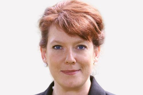 Generalsekretärin der CDU Brandenburg, Anja Heinrich, MdL