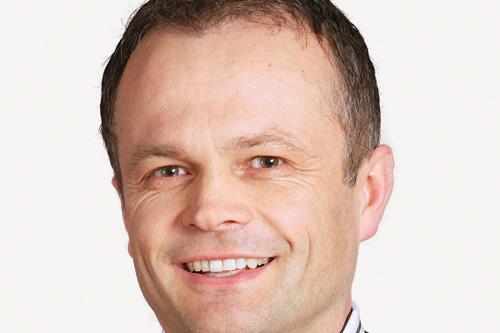 Landesvorsitzender der CDU Brandenburg, Prof. Dr. Michael Schierack MdL