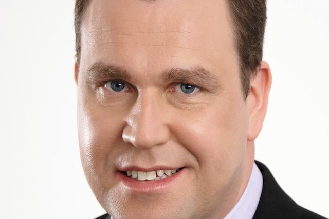 Rainer Genilke, verkehrspolitischer Sprecher und Vorsitzender des Landesfachausschusses BER