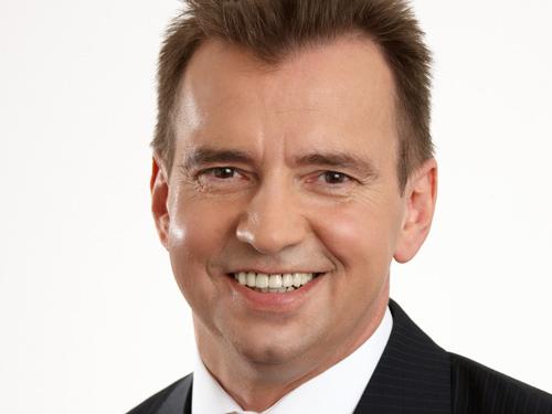 Frank Bommert
