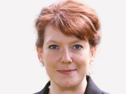 Generalsekretärin Anja Heinrich MdL