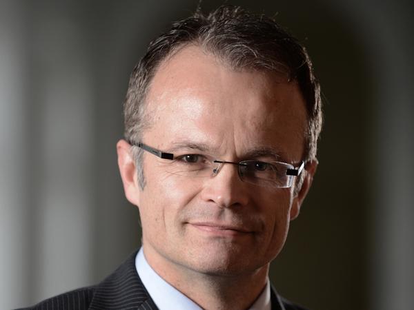 Spitzenkandidat der CDU Brandenburg: Prof. Dr. Michael Schierack
