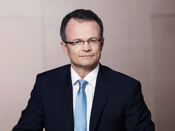 Landesvorsitzender und Spitzenkandidat, Prof. Dr. Michael Schierack MdL