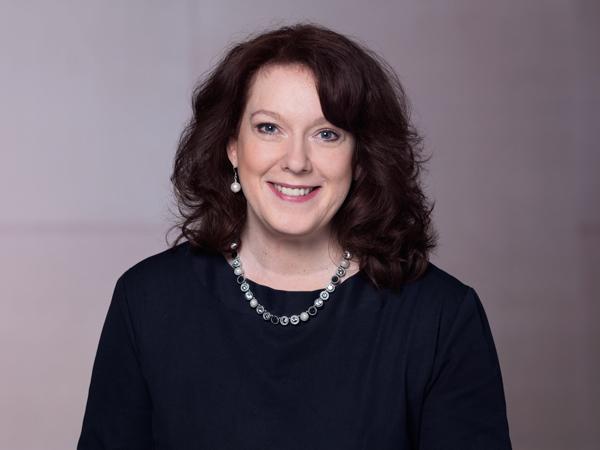 Generalsekretärin der CDU Brandenburg, Anja Heinrich MdL