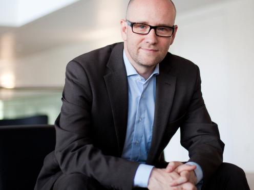 Generalsekretär der CDU Deutschlands, Peter Tauber