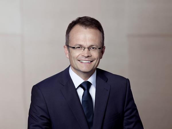 Spitzenkandidat der CDU Brandenburg: Michael Schierack