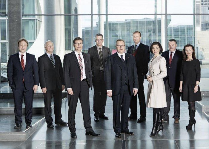 CDU Landesgruppe im Deutschen Bundestag