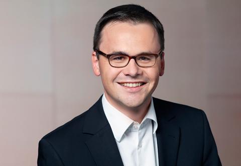 stellvertretender Landesvorsitzender Jan Redmann