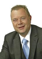 Vorsitzender der CDU Elbe-Elster, Michael Stübgen MdB