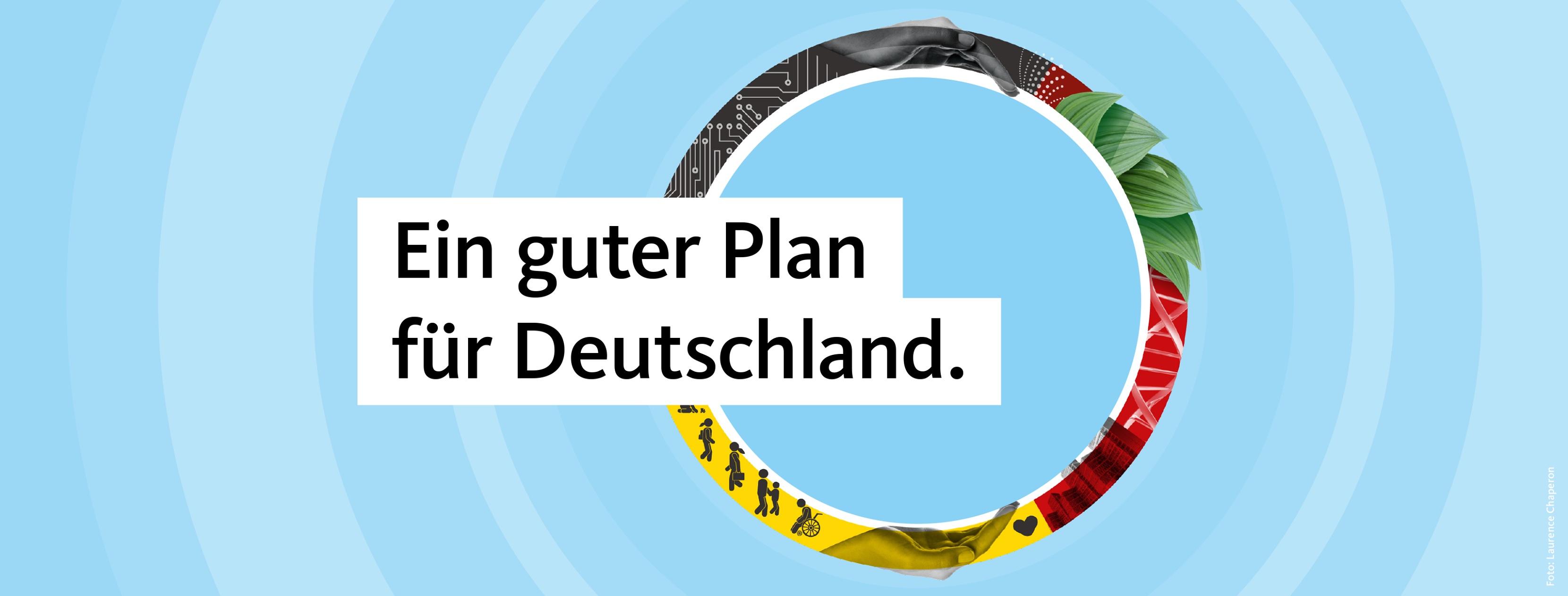 Regierungsprogramm setzt auf eine innovative Reindustrialisierung Ostdeutschlands