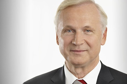 Dieter Dombrowski MdL