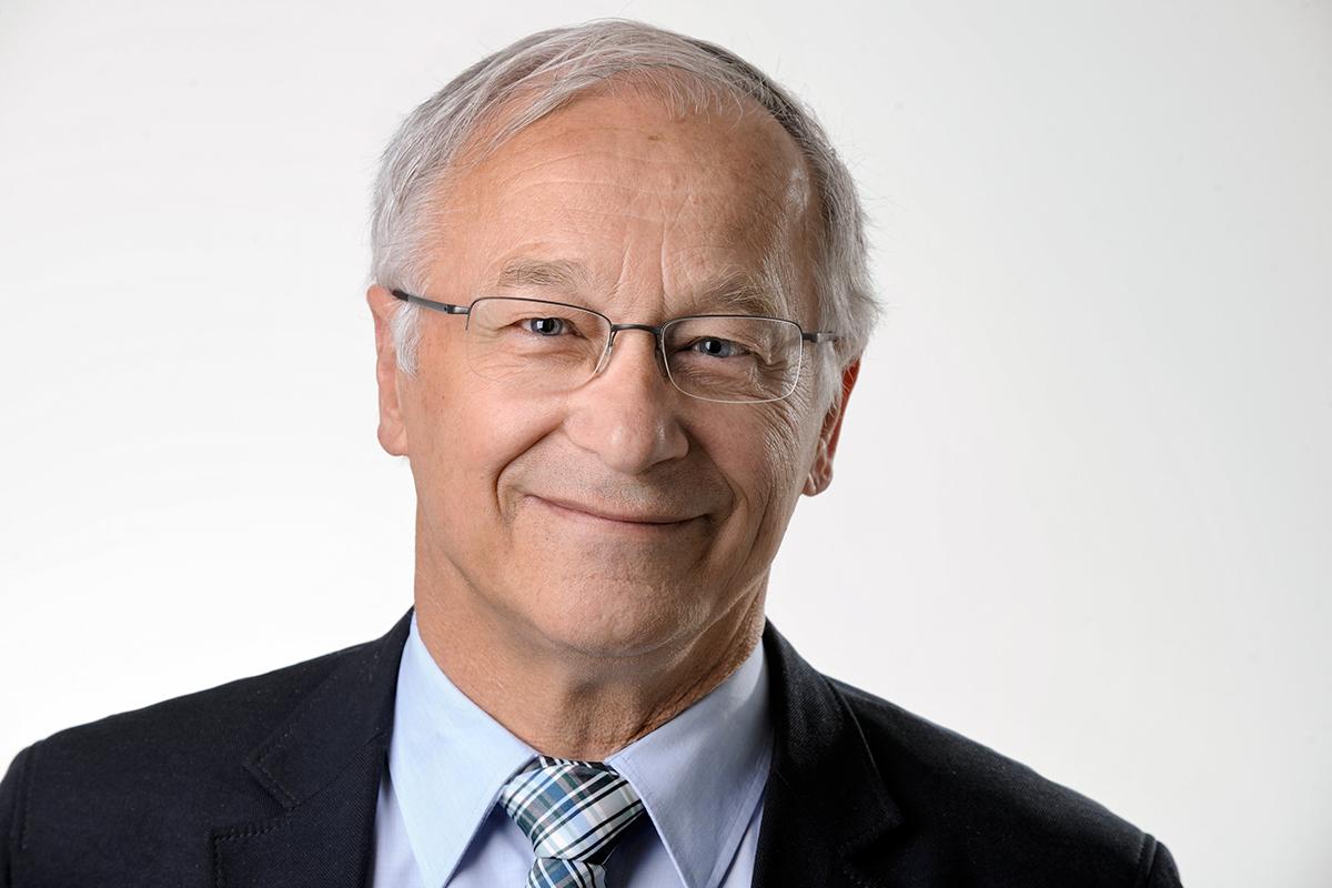 Martin Patzelt MdB