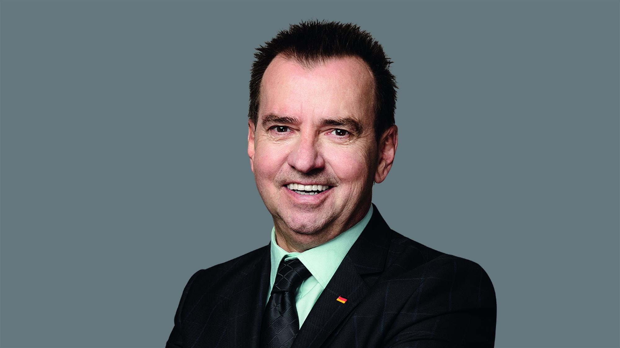 Frank Bommert MdL