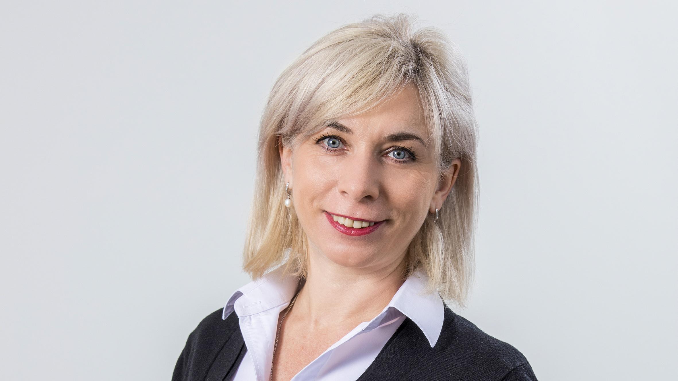 Larissa Markus
